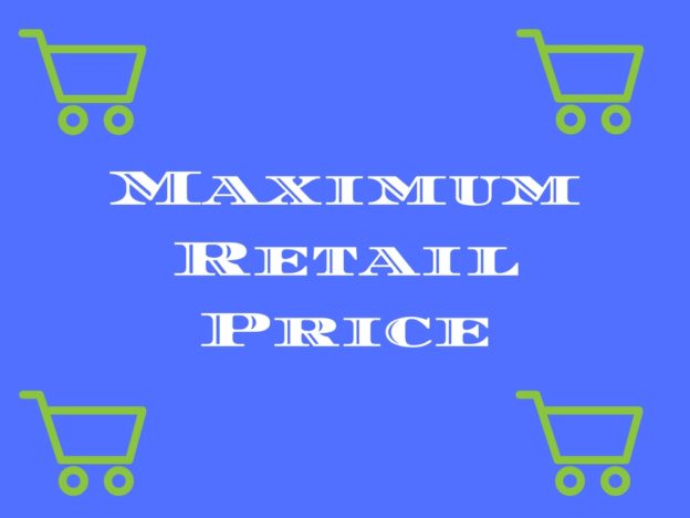MRP online selling india