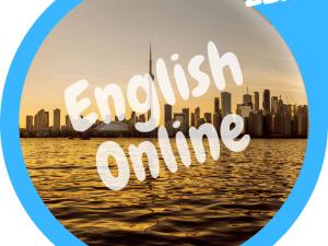 online English course Toronto