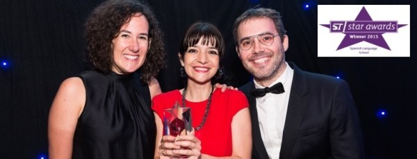 star award - Hispania