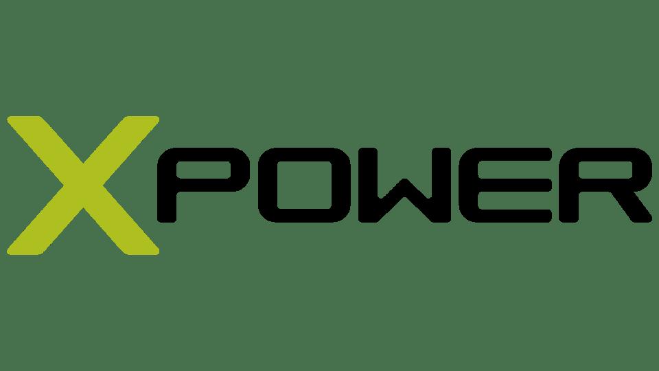 SRM X-Power Logo