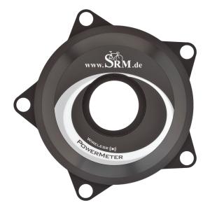 SRM Handbike 3x PowerMeter