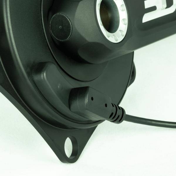 SRM Rechargeable PowerMeter