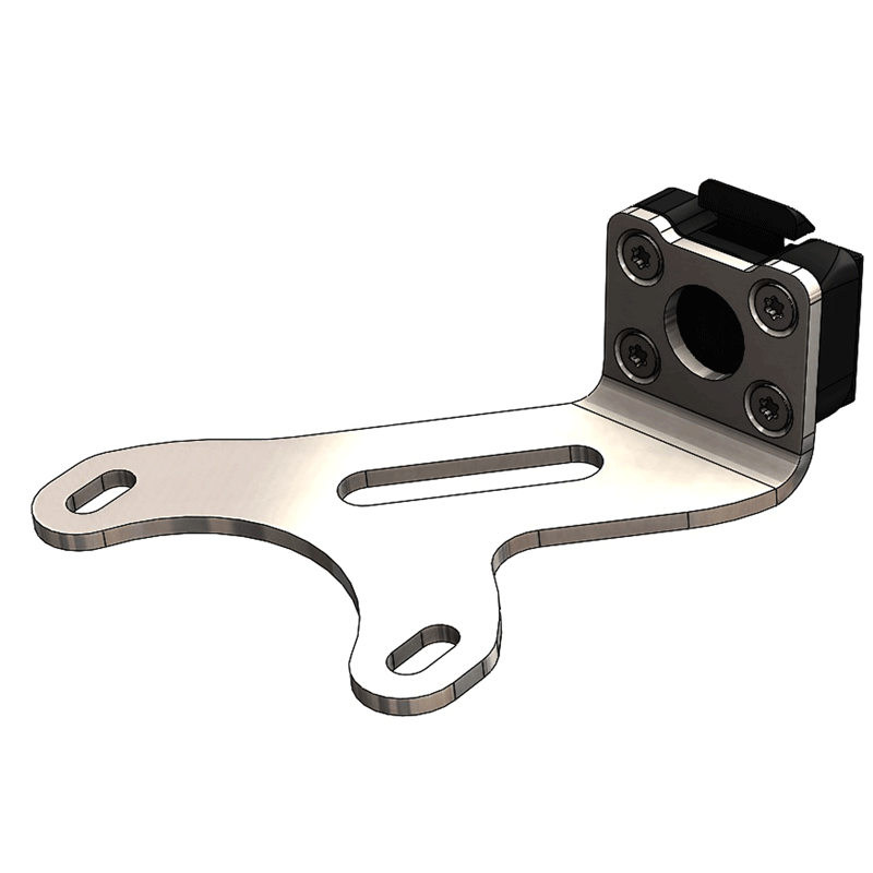 SRM PC8 Willer Alabarda clip