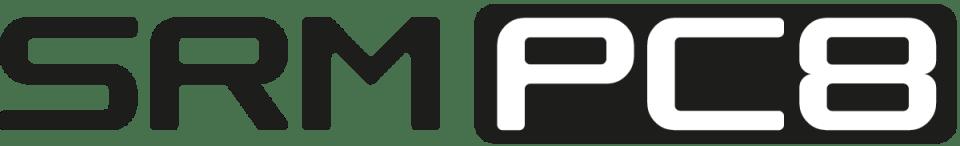 SRM PC8 Logo