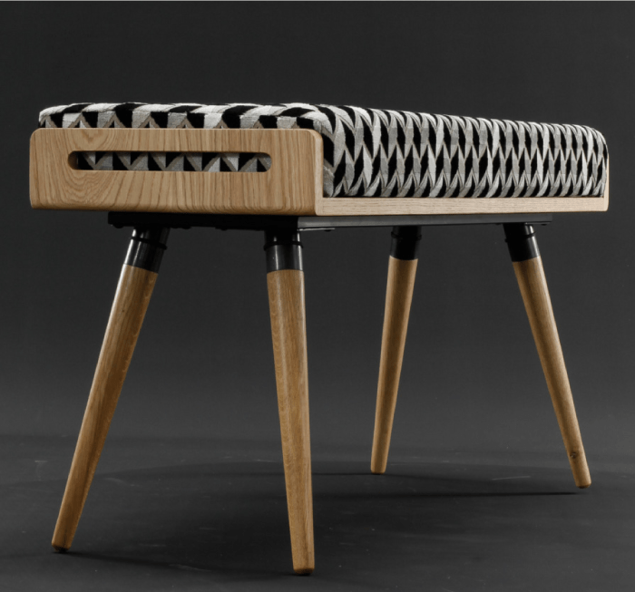 bench from habitables