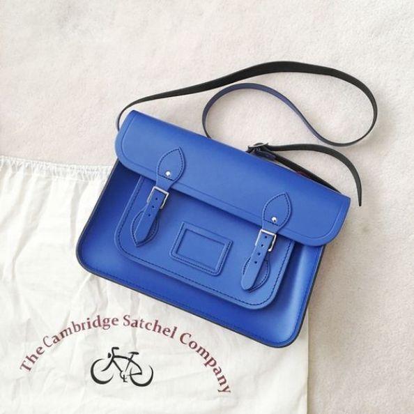 Cambridge satchel (2)