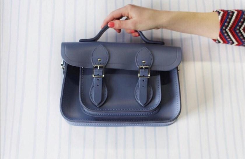 Cambridge satchel (3)