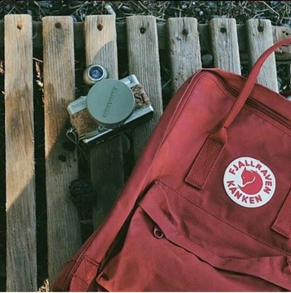 Fajllraven Kanken Daypack (3)