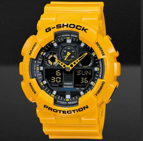G-shock (2)