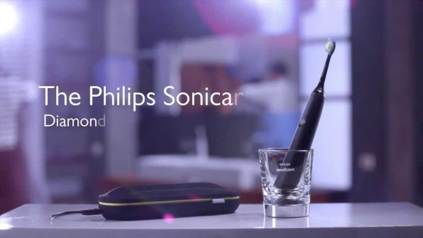 Philips Sonicare Diamond Clean (2)
