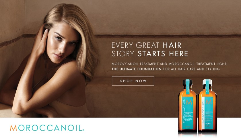 Brand Campaign - Every Great Hair Story_1467801340