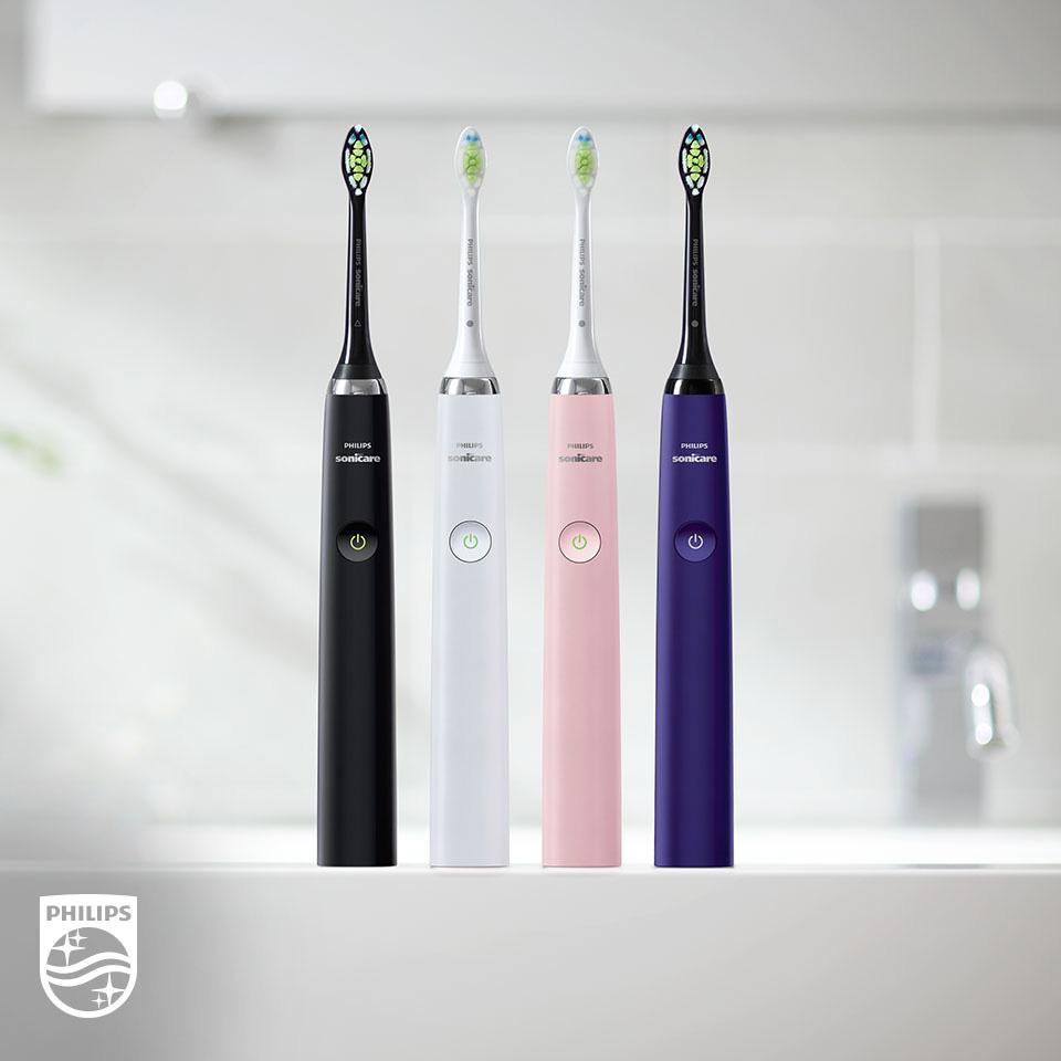 全智賢用Philips女神牙刷半價+直送香港/澳門