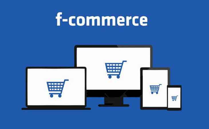 F-Commerce in BD