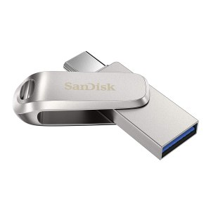 SanDisk 1TB Ultra Dual Luxe USB Type-C Pen Drive For Mobile