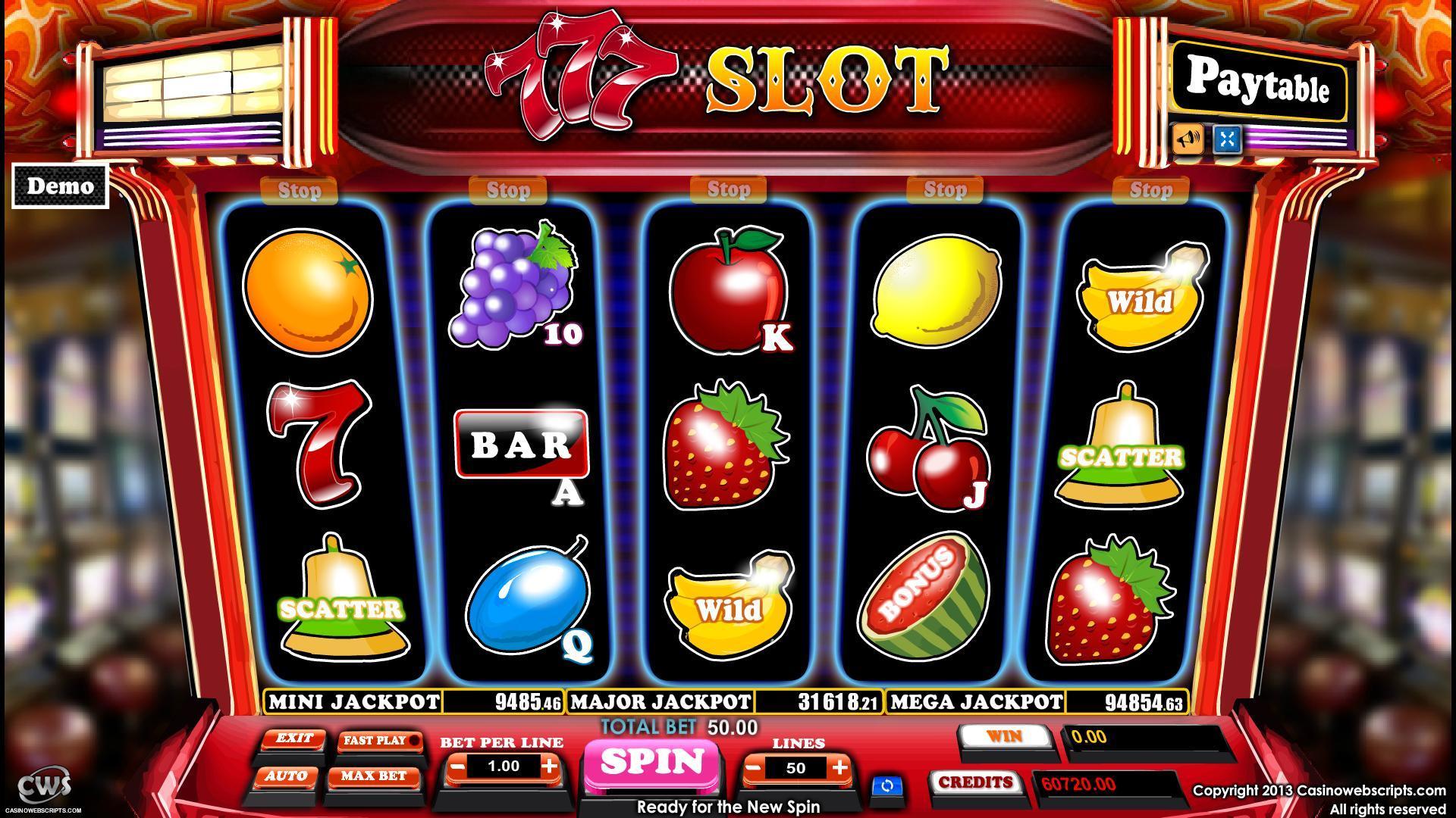 Live Video Poker Game, Bonus Casino Game Play Online