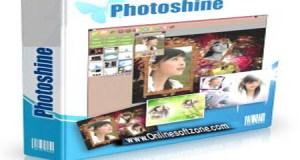 Download Photo Editor Software Photo Shine