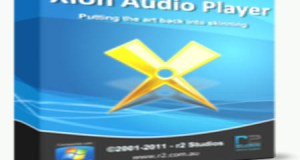Free Download Latest Version of Xion audio player