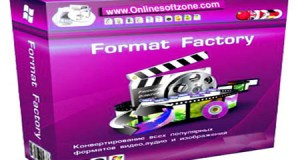 Download Latest Version of Format Factory