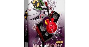 Mediamonkey gold Download v4.1.6.1725