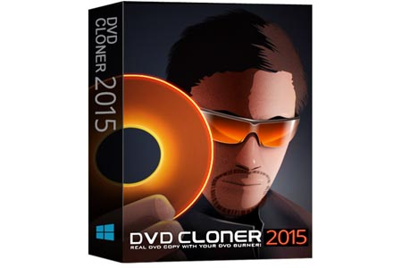 Latest DVD Cloner 2015 v12.14 with crack