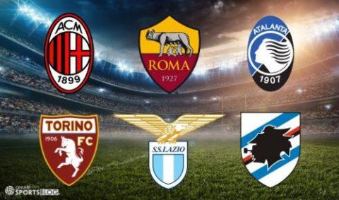 意甲歐聯歐霸席位之分析 | 足動心靈 | 球迷世界 - fanpiece