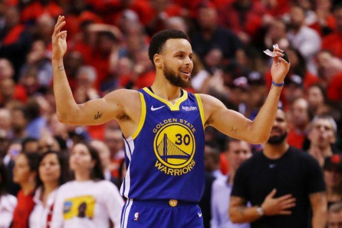 NBA-GSW
