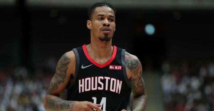 NBA-HoustonRockets