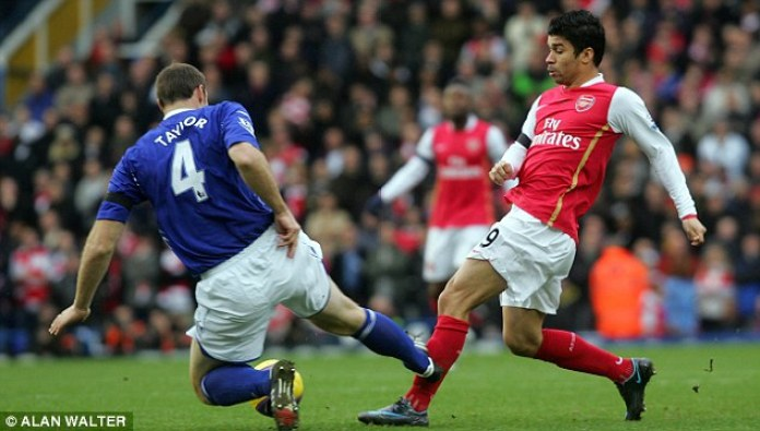 eduardo - Premier League - injuries