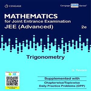 Cengage Maths - Trigonometry for JEE Mains and Advanced Exam (PDF)