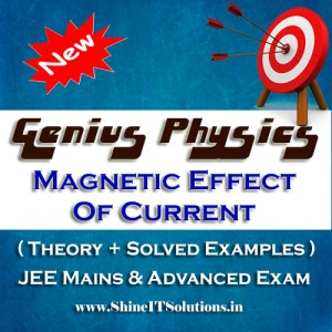 Physics Genius Study Material for JEE Mains and Advanced Examination (PDF). JEE Mains Study Material pdf download, Physics Genius Package