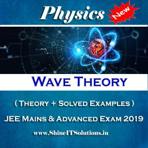 Wave Theory - Physics Best Kota Study Material for JEE Mains and Advanced Exam (in PDF)