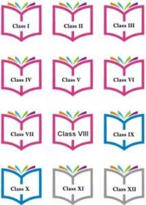 Bihar E-Library Class 1 To 12th