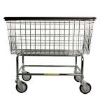 200H-RB-Wire-6-Bu-Laundry-Cart-0