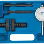 Fowler-52-522-101-Dial-Indicator-and-Magnetic-Base-Set-1-Measuring-Range-225-Dial-Diameter-6-Base-Height-50lb-Magnetic-Pull-0