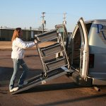 Lightweight-Durable-Folding-Utility-Ramp-for-Restaurant-0-1