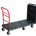 Rubbermaid-Commercial-FG449600BLA-Convertible-Platform-Truck-2000-Pound-Capacity-0