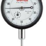 Starrett-Dial-Indicator-Inch-0375-Stem-Diameter-0