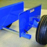 Trojan-DC-9-Dolly-Cartin-2-Wheeled-Clamping-Cart-Unit-with-9-Inch-Clamping-Capacity-0-0