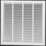 25-x-25-RETURN-FILTER-GRILLE-Easy-Air-FLow-Flat-Stamped-Face-0