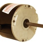 AO-Smith-OGD1026-14-HP-1075-RPM-1-Speed-48-Frame-CCWLE-Rotation-12-Inch-by-3-14-Inch-Shaft-OEM-Direct-Replacement-0