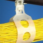 Arlington-TL20-100-The-Loop-Cable-Hangers-Hanger-for-Communications-Cable-Support-100-Pack-2-Inch-Regular-0-0