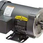 Baldor-CM3538-General-Purpose-AC-Motor-3-Phase-56C-Frame-TEFC-Enclosure-12Hp-Output-1725rpm-60Hz-230460V-Voltage-0