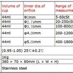 Boshi-Electronic-InstrumentZAHN-VISCOSITY-CUP-Zahn-Cup-Viscometer-1-2345Cup-44ml-Cup-Volume-0-0