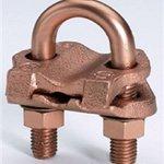Box-of-25-Burndy-GAR6429-Grounding-Connectors-Clamps-20-250-38IPS-0