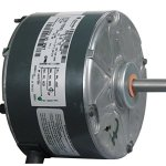 Carrier-Condensor-Electric-Motor-5KCP39BGS069S-110hp-1100-RPM-208-230V-Fasco-G3907-0