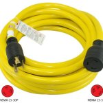 Conntek-20572-Generator-Extension-Cord-50-Foot-103-30-Amp-3-Prong-Eextension-Cord-0-1