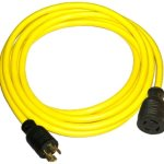 Conntek-20591-Generator-Extension-Cord-25-Foot-104-20-Amp-125250-Volt-4-Prong-Eextension-Cord-0-0