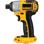 DEWALT-Bare-Tool-DC825B-14-Inch-18-Volt-Cordless-Impact-Driver-0