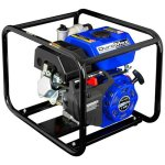 DuroMax-XP652WP-2-Inch-Intake-7-HP-OHV-4-Cycle-158-Gallon-Per-Minute-Gas-Powered-Portable-Water-Pump-0-0