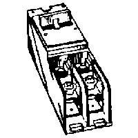 Von Duprin 050534 Potted Circuit Breaker